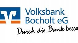 Logo: Volksbank Bocholt