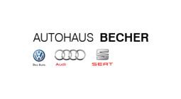 Logo: Autohaus Becher